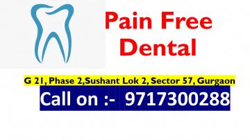 Pain Free Dental