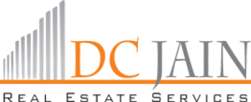 DC JAIN REAL ESTATE AGENT