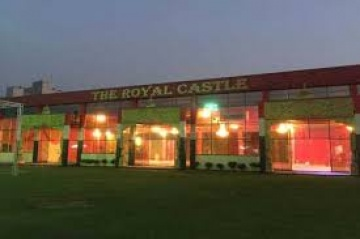 The Royal Castle
