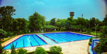 DEVA SWIMMING INSTITUTE