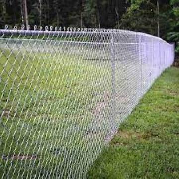 India Fence