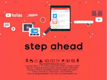 Step ahead Entertainment Pvt Ltd