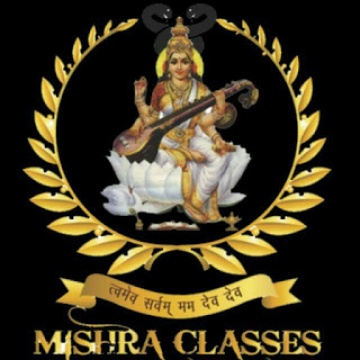 Mishra Classes