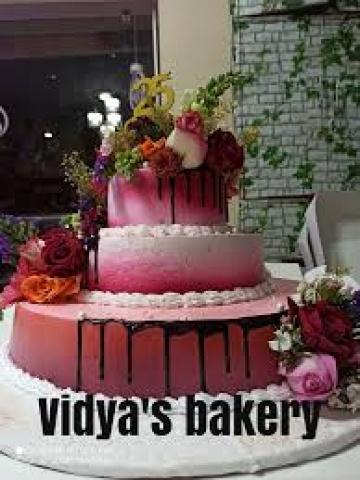vidya bakery