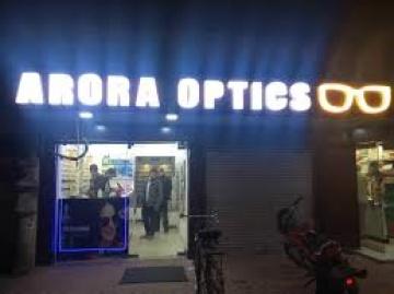 Arora Optics