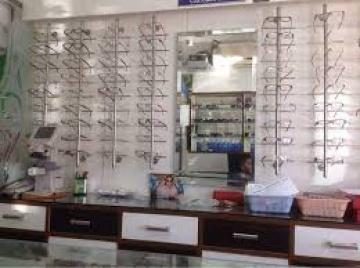 Mohini Opticals