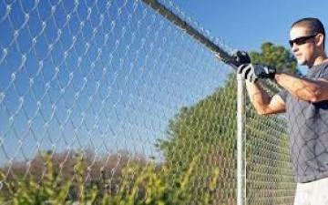 Wire Fencing Contractors