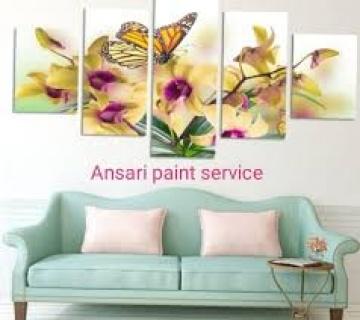Ansari Paint