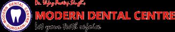 Modern dentle