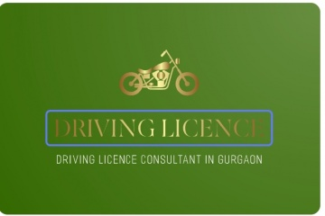 Driving licence consultant gurgaon