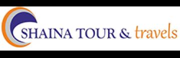 SHAINA TOURS