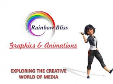 Rainbow Bliss-Graphics n Animation