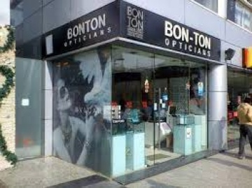 Bonton OPticians