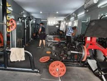 FITTOWN The Gym