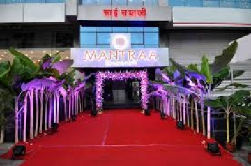Mantraa Banquet Hall Sohna road Gurgaon
