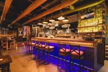 Brewer Street -- Sky Bar - Diner - Brewery