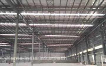 Home India Infra Tech