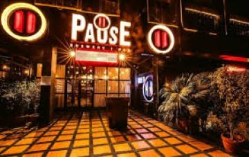 Pause Brewery Pub