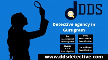 Detective Agency in  - DDS