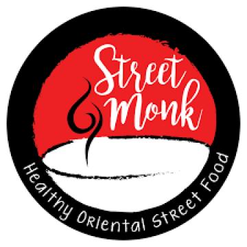 Street Monk