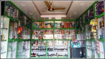 Jai Ambey Bihari Medical Store