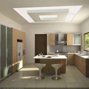 R. R. Interiors (False Ceiling Contractor, False Ceiling Material Dealer, Aluminium Partition )