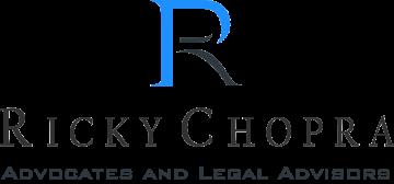 Ricky Chopra International Counsels advocates and legal advisors
