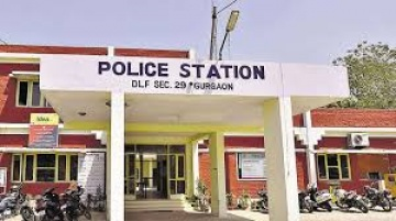 DLF Sector 29 Police Station