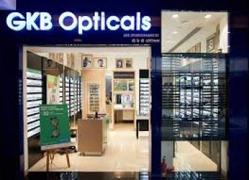 GKB Opticals