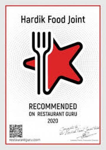 Hardik Food Joint