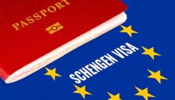 Schengen Visa agent