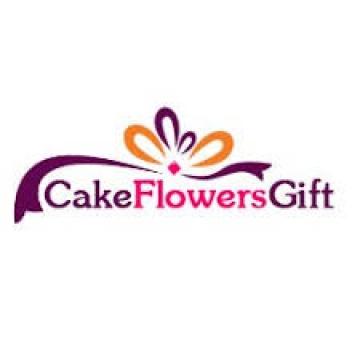 CakeFlowersGift