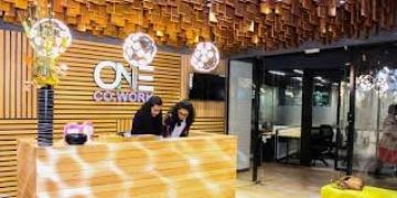One Co.Work Gurgaon
