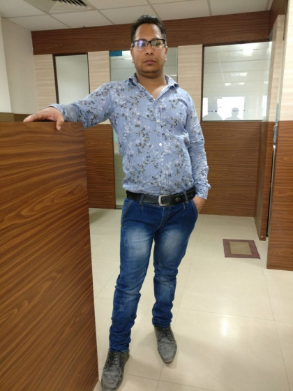 Bhanu Garg